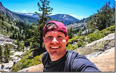 Jeremy Branham Horsetail Falls mountains-S